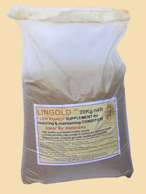 Lingold Condition 20kg 2 BB 300X400